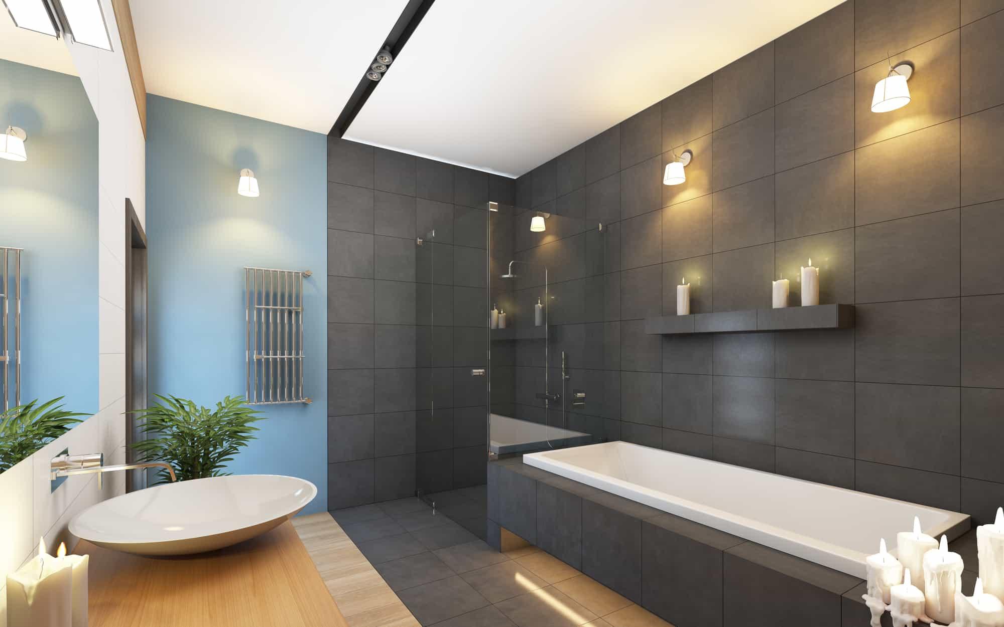 Quality bathroom products