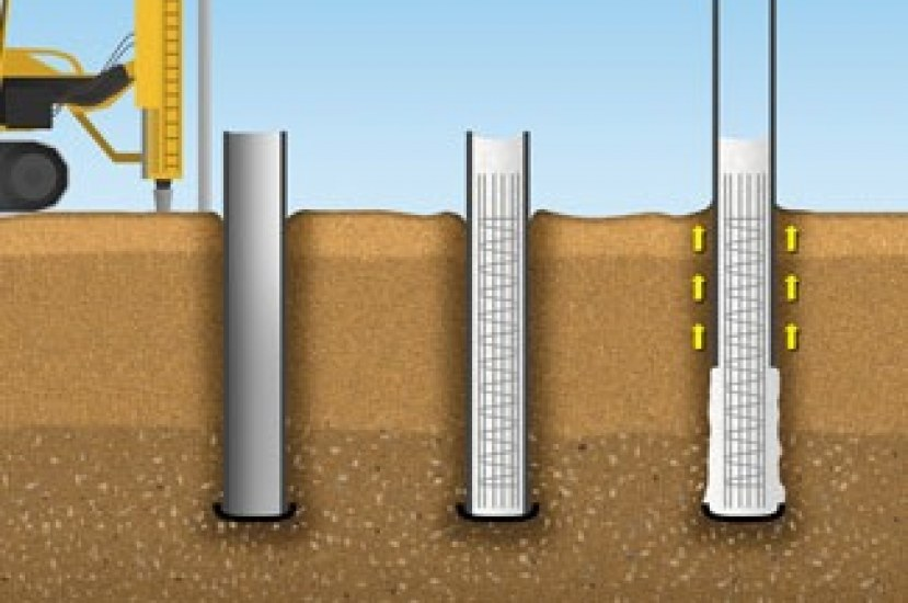 How To Strengthen Your Building Foundation By Underpinning Methods?