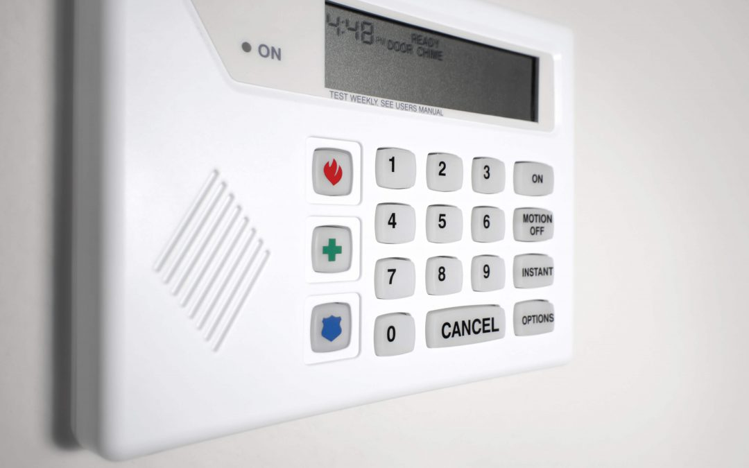 Why Is Alarm Security System Important For Safety Of Homes And Offices?