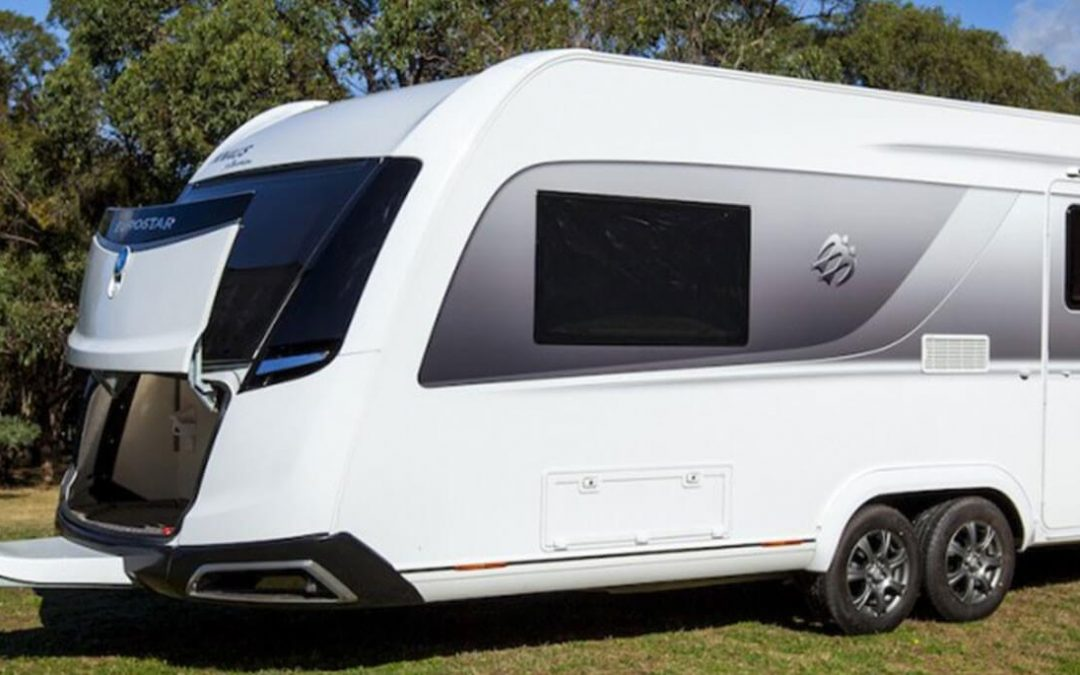What Are The Benefits Of Owning A Caravan?