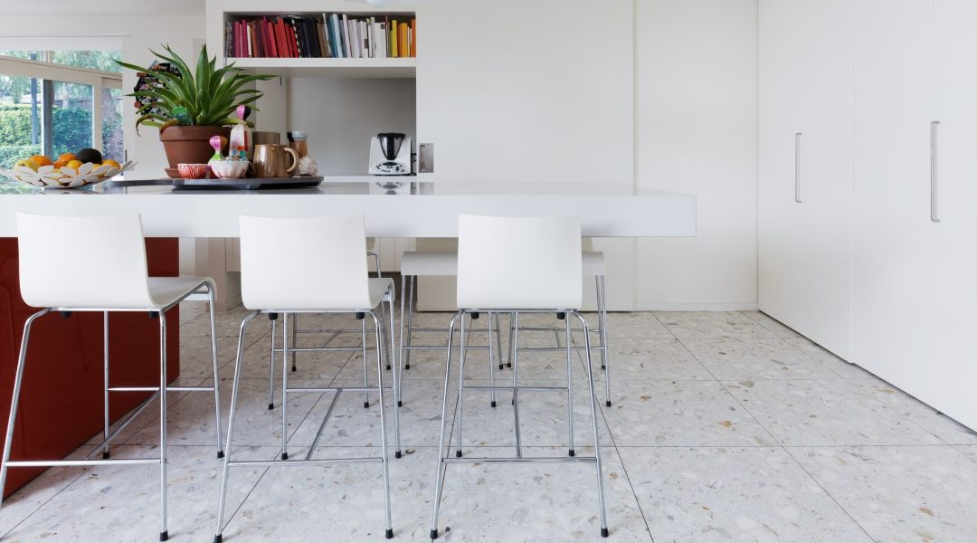 Merits Of Selecting Terrazzo Tiles As Your Flooring Option