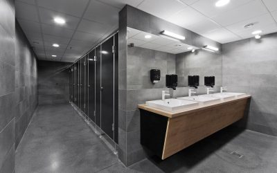 Things to consider before remodelling your commercial bathrooms