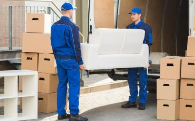 Advantages of commercial removal services