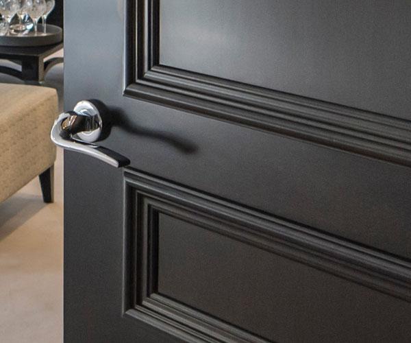How Solid Core Doors Make Cost-Effective Option For Interior Doors?