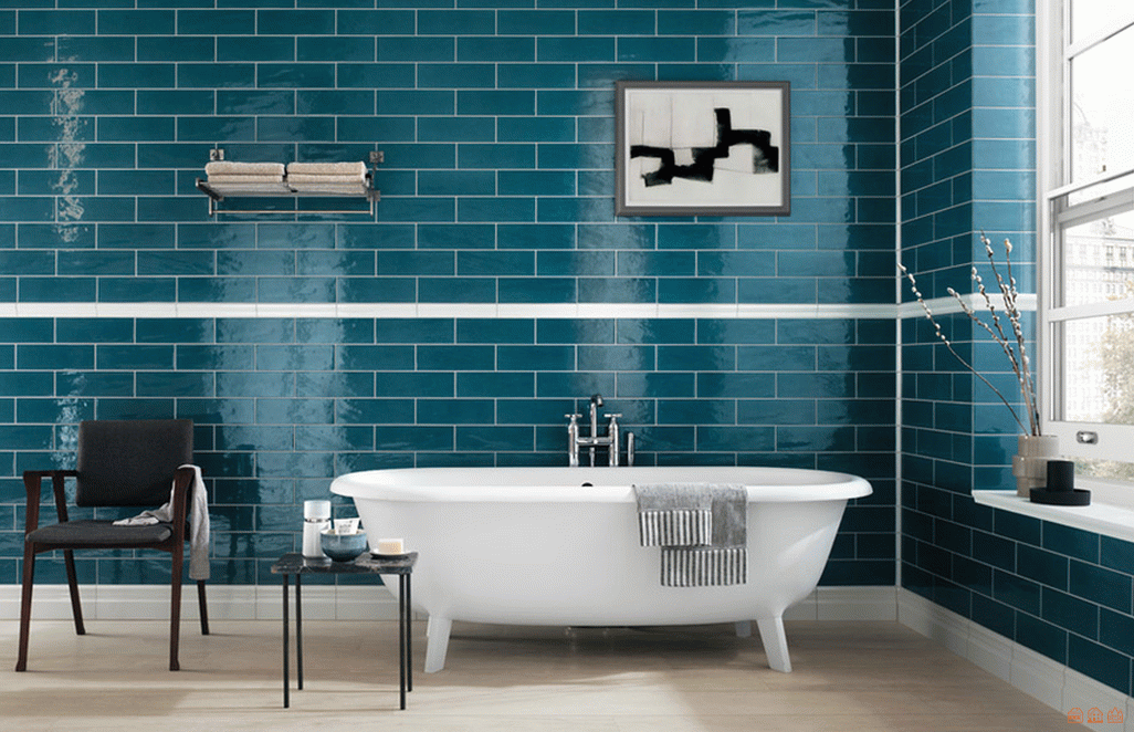 What Are The Tips For Choosing The Bathroom Tiles in Sydney?