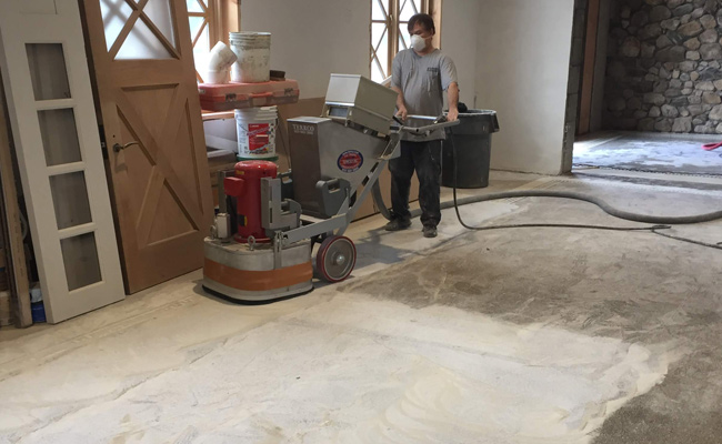 Things to Look Out For While Doing Terrazzo Repairing and Polishing