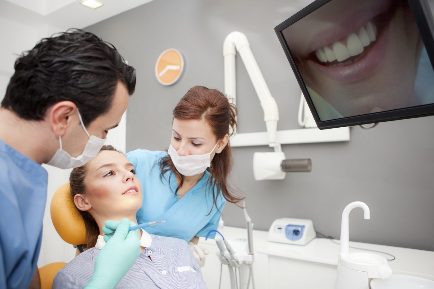 Why Healthy Teeth Are Important For A Perfect Smile?
