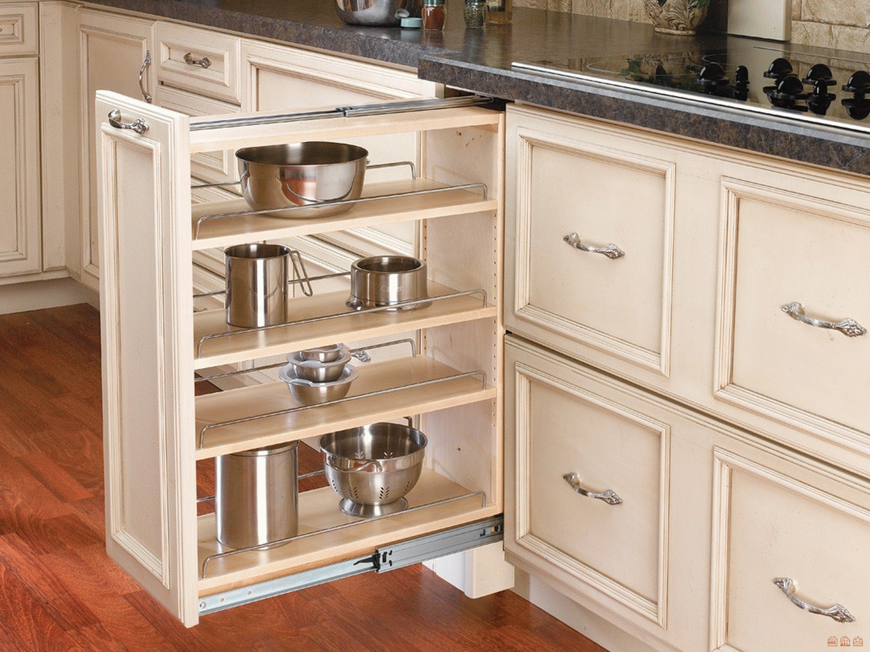 Top 5 Reasons Why You May Need Kitchen Cabinet Replacements