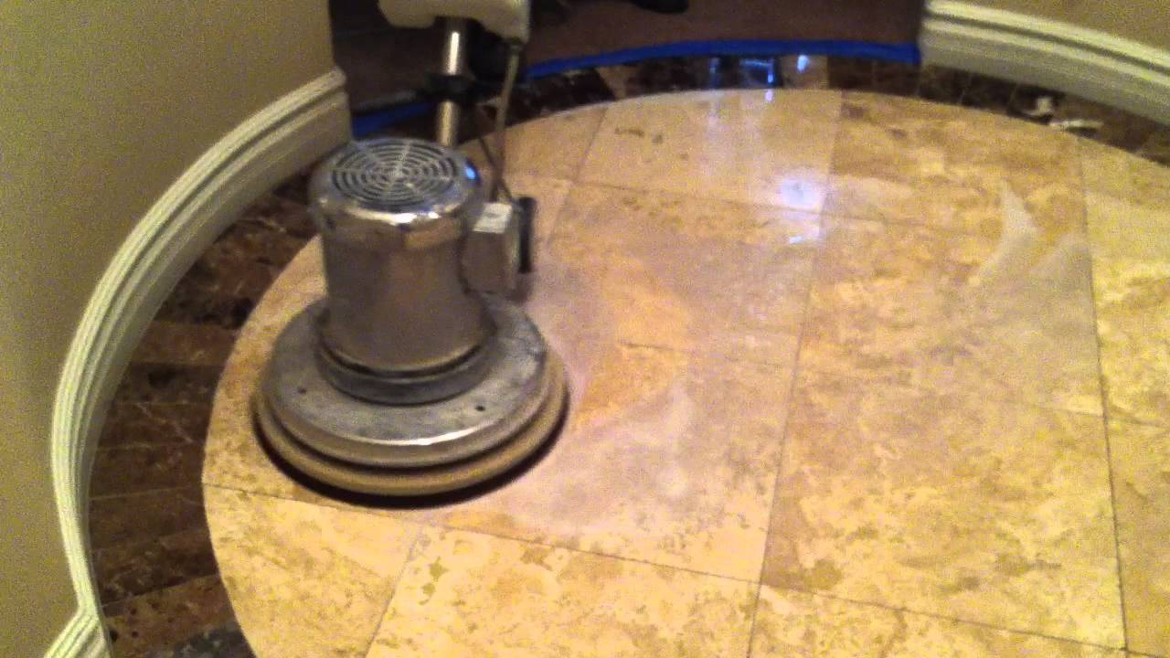 How to perform Travertine cleaning and filling effectively in Sydney CBD?