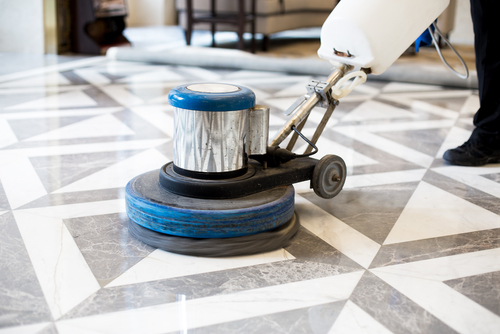 A Comprehensive Guide over Marble Polishing in Sydney