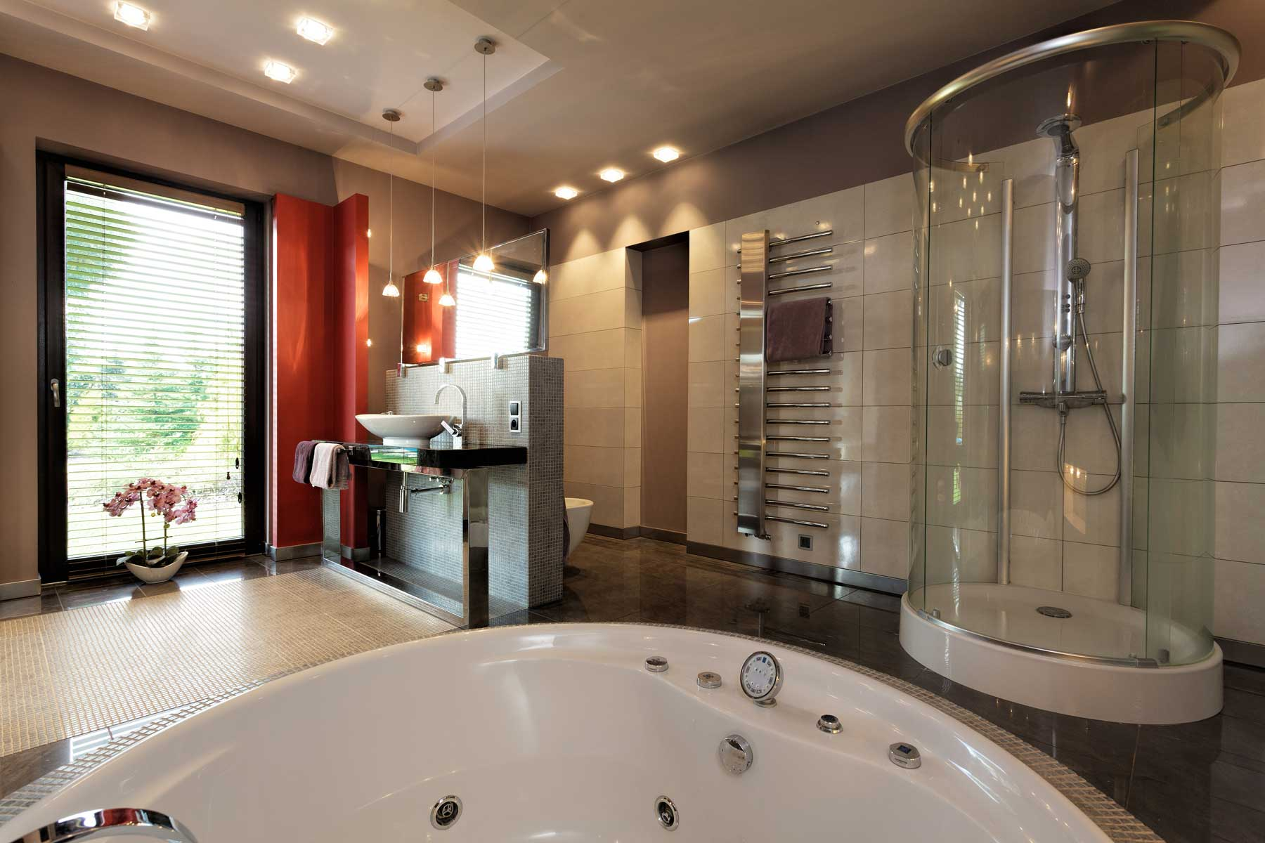 All About Trendy Bathroom Accessories In Sydney