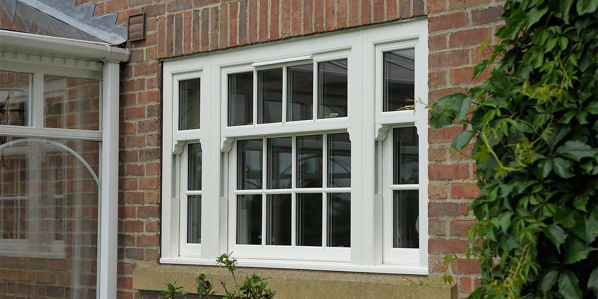 How to save money by using uPVC windows?