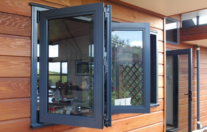 How To Get Good Aluminium Windows And Doors In Blacktown?