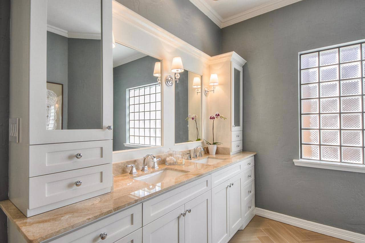 We Have Compiled This Step-by-step Guide For Buying A Beautiful Mirror For Your Bathroom!