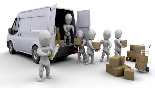 Learn the importance of a junk removal company while moving from one place to another!