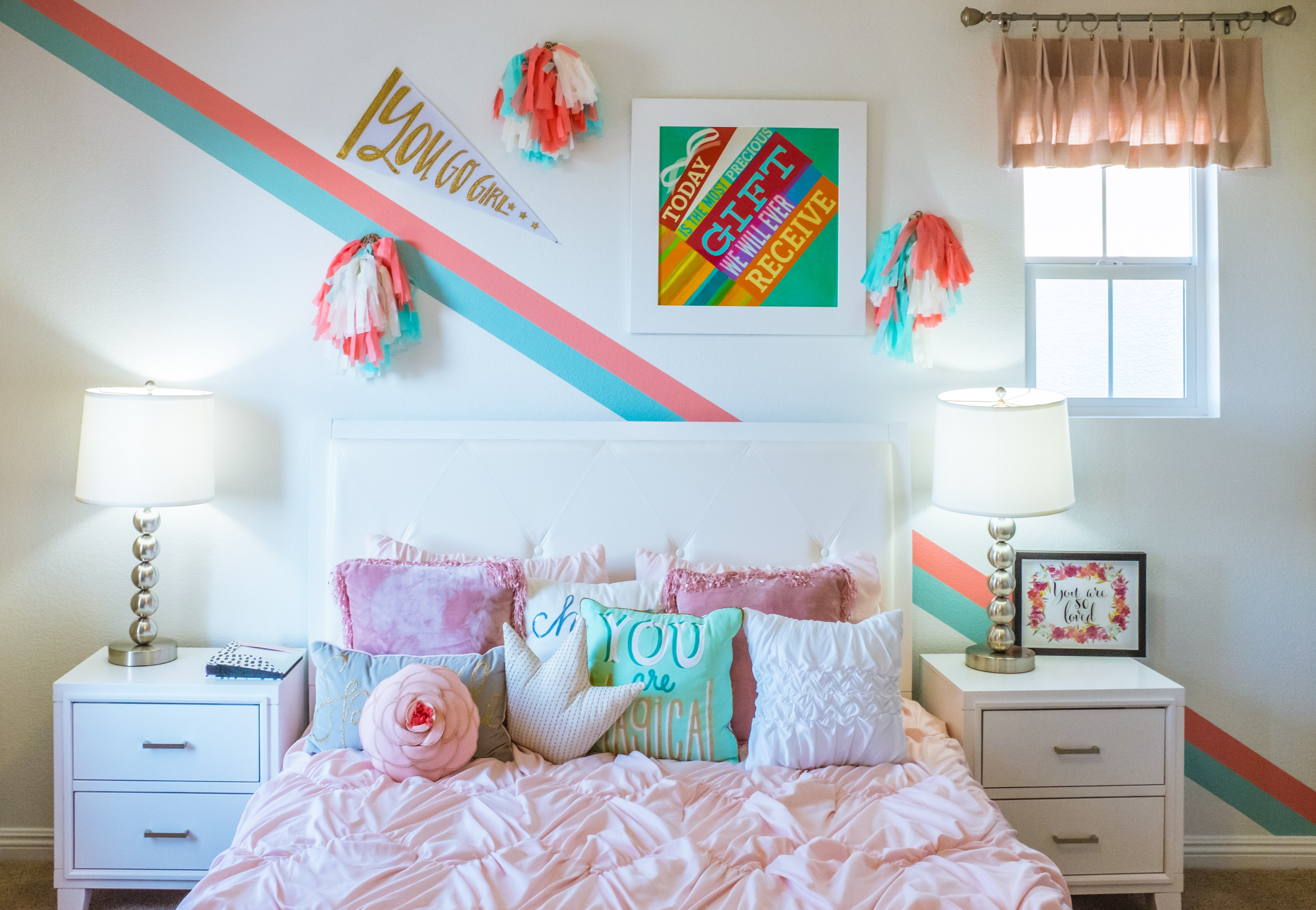 The Numerous Advantages of Home Wall Decals