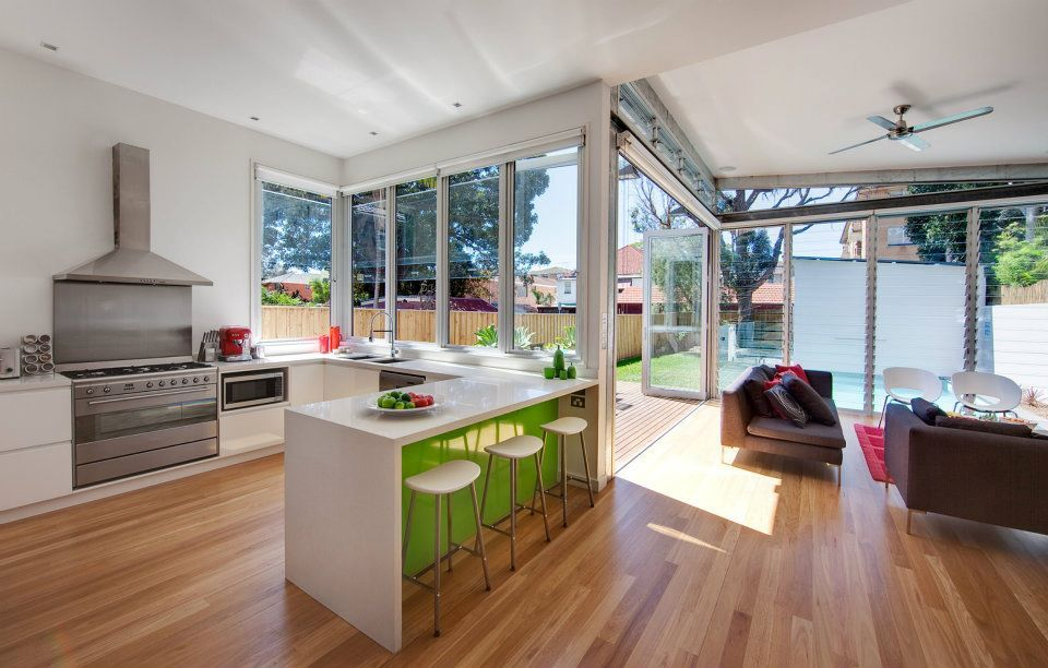 What Are The Lucrative Leverages And Advantages Of Refinancing For Home Extensions Or Renovations In Coogee?