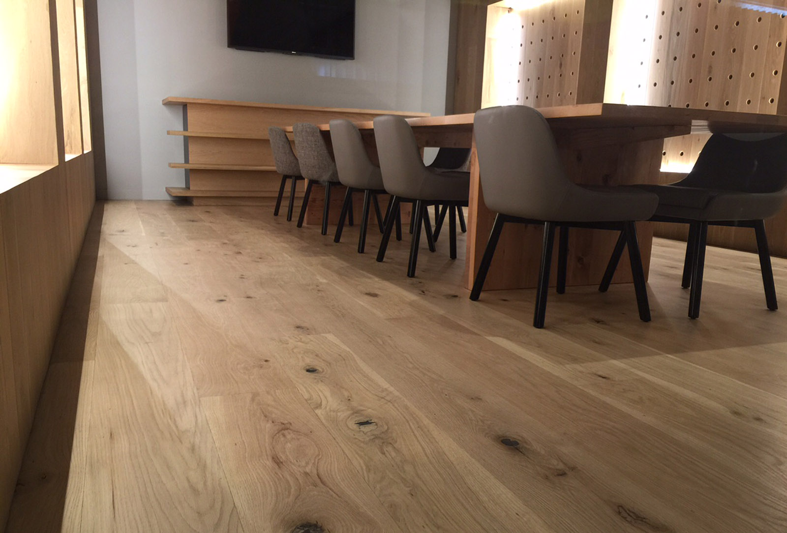 Complete Guide To Solid Timber Flooring In Sydney