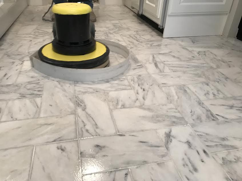Why Marble Floor Restoration Is Important For Every Home?