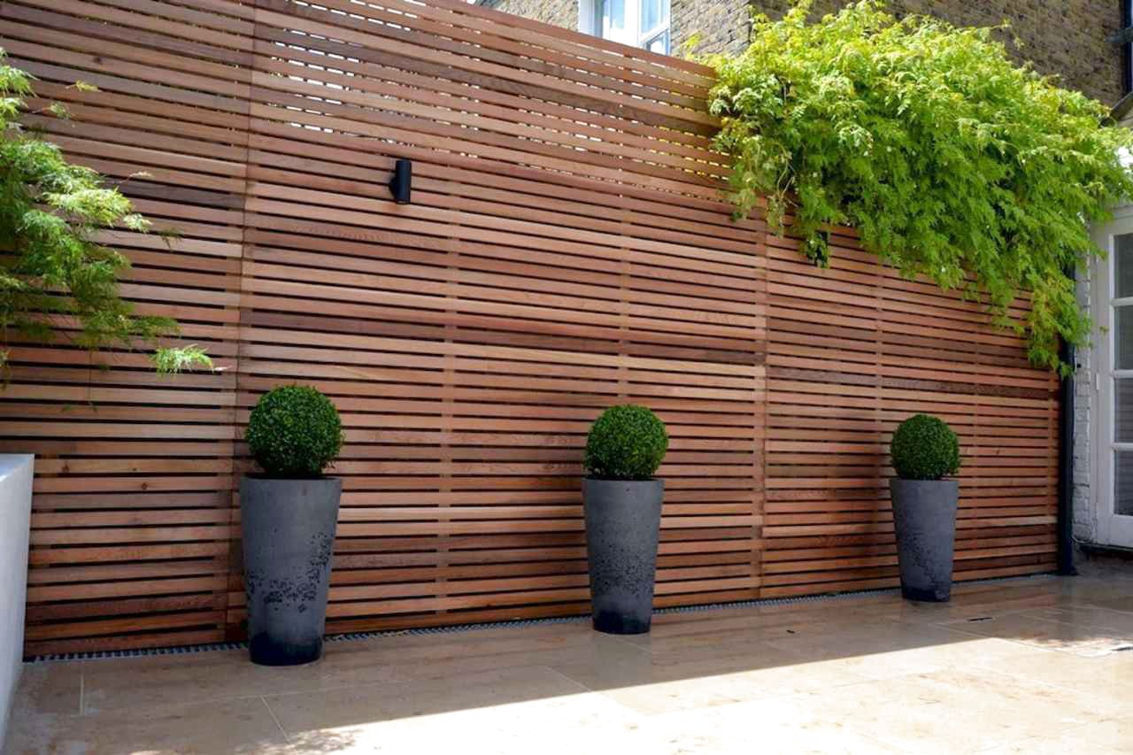 Why Brushwood Fencing Has Been Creating More Excitement In Sydney