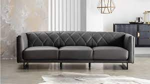 Why Should You Invest in a Custom-Made Leather Lounge?