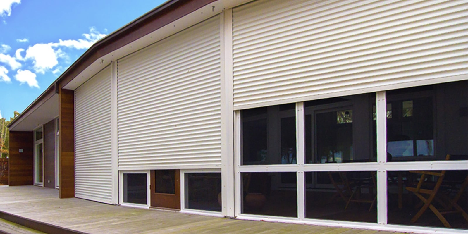 WHY ROLLING SHUTTERS ARE IDEAL FOR ANY BUSINESS